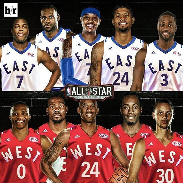 2016 NBA All-Star