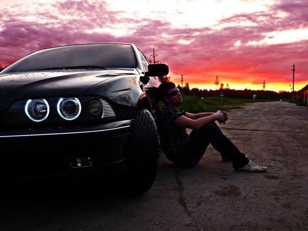 Фото на аву для парней машины