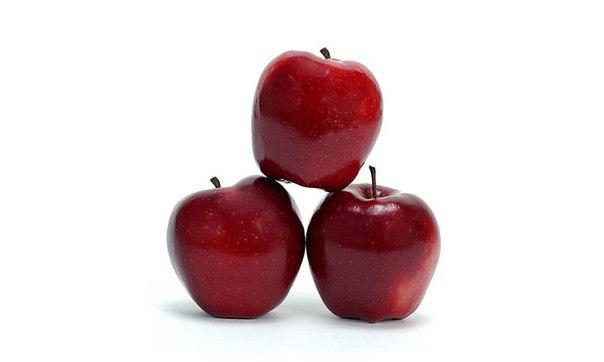 Представьте, что вы дружите с Машей. У Маши есть три зеленых яблока. А вам этих яблок нужен килограмм, красных.