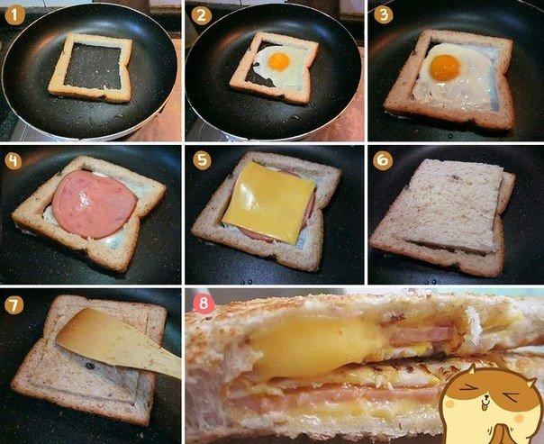 Что можно приготовить на обед фото