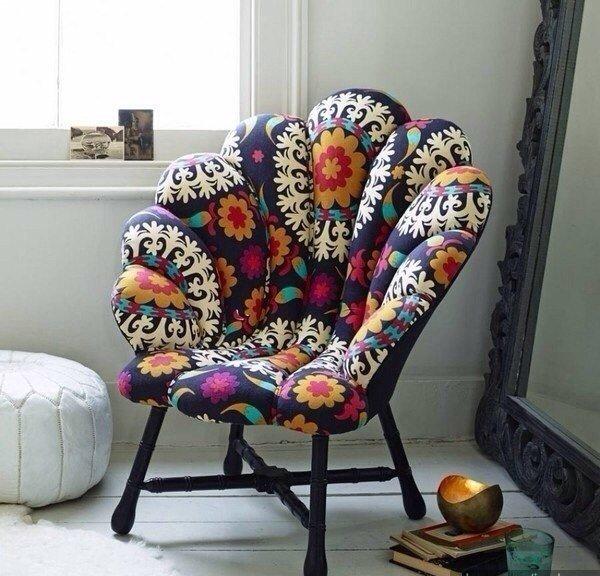 Кресла своими руками в доме