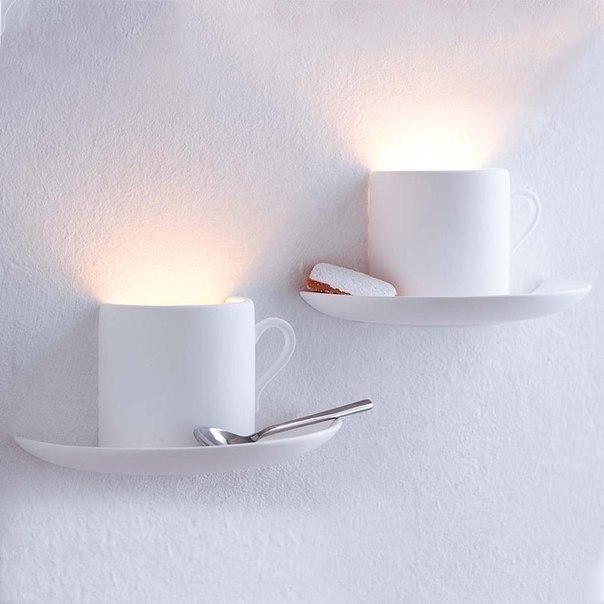 Светильнички для кухни