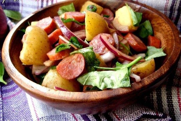 Праздничный стол и вообще, хорошие рецепты - Страница 3 7tcpYe7loPQ