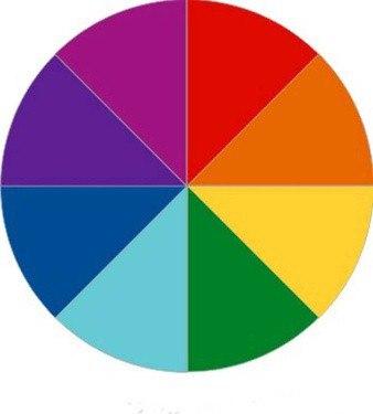 Как конструируется цветовой