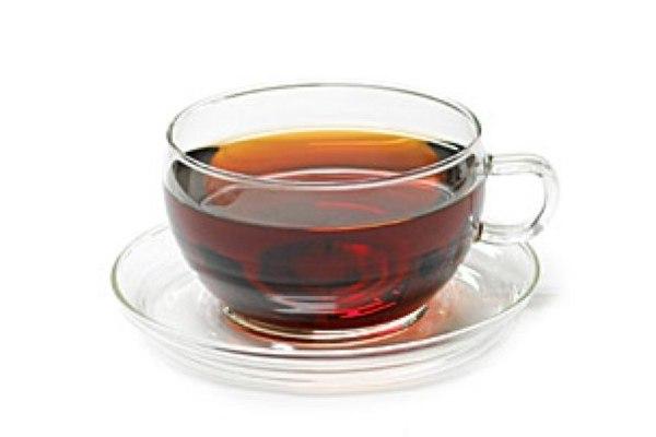 Польза и вред крепкого чёрного чая