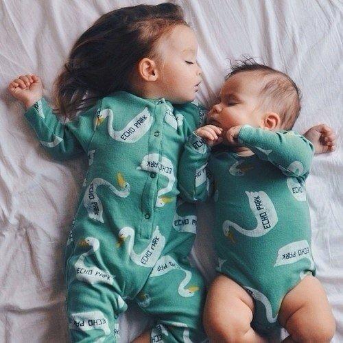 Лучше ребенка может быть только два ??