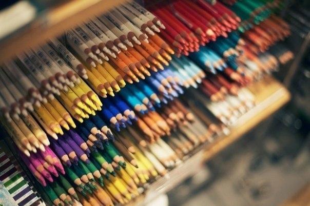 Сочетаем цвета правильно