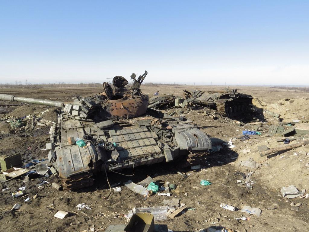 Порошенко подписал изменения в закон о самоуправлении оккупированных районов Донбасса - Цензор.НЕТ 9311