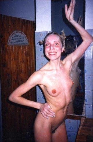 Порно фото яны чуриковой