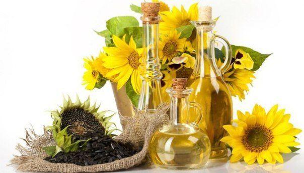 Бабушкины рецепты: лечение подсолнечным маслом