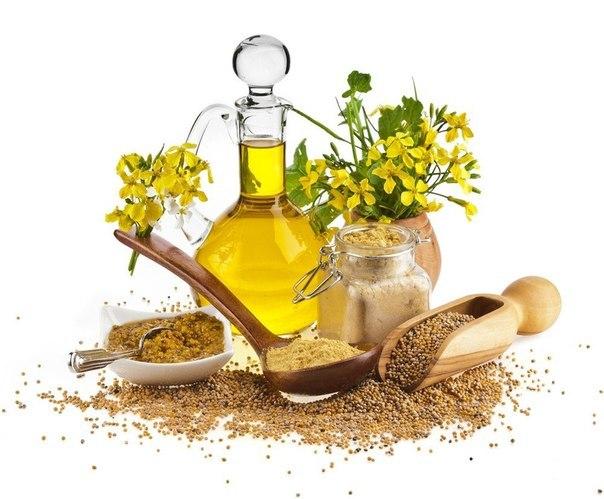 Льняное масло от морщин. 3 рецепта