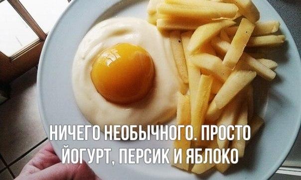 Мы нашли идеальный пост для воскресного утра: ↪ 50 самых вкусных завтраков мира. Теперь есть что выбрать.