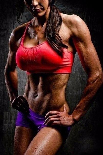 ✌ Упражнения на каждый день для достижения шикарного, подтянутого тела.