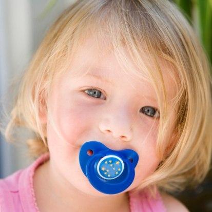 Как отучить ребенка от соски без стресса?
