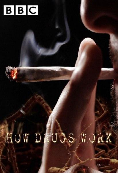 3 Документальных фильма, Как действуют наркотики.