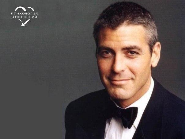 Окружай себя только теми людьми, кто будет тянуть тебя выше. Жизнь уже полна теми, кто хочет тянуть тебя вниз. Джордж Клуни