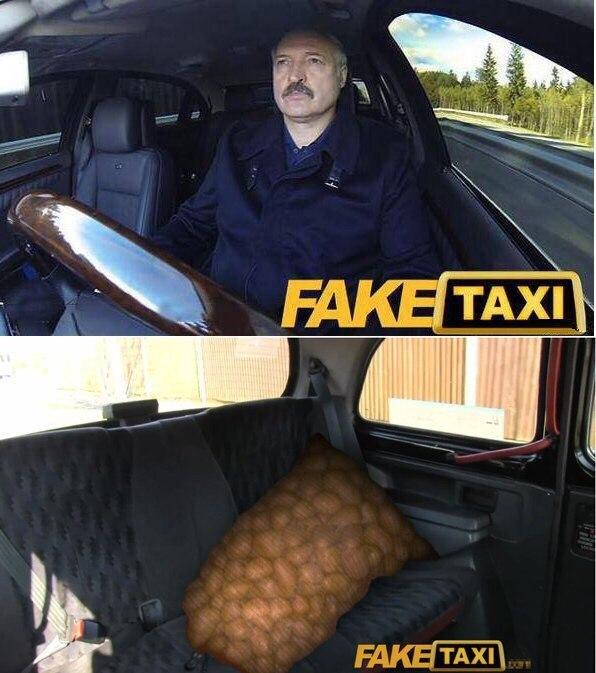 Www.Faketaxi.Com