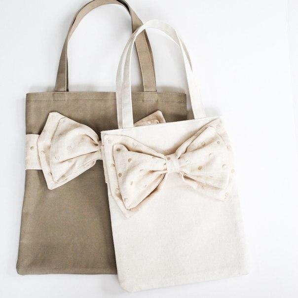 Шьем летнюю сумочку (9 фото) - картинка