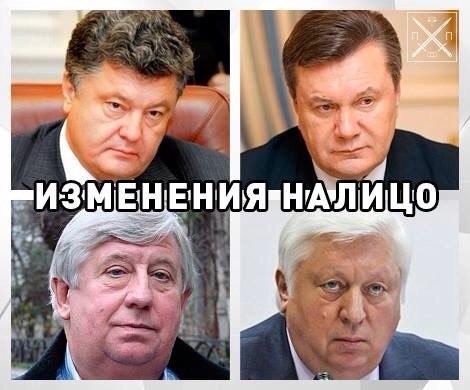 В реестре коррупционеров содержатся данные о 9,5 тыс. человек, - Минюст - Цензор.НЕТ 677
