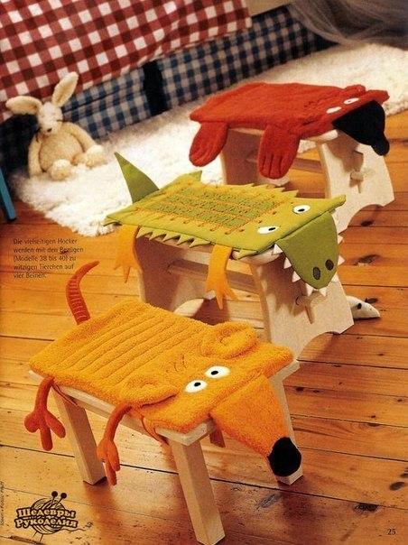 Забавные подушки (5 фото) - картинка