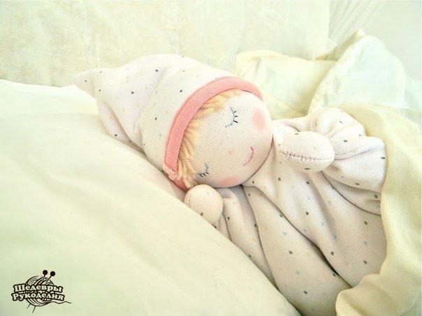 Игрушка — подушка (9 фото) - картинка