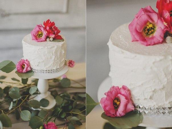 Свадьба в необычной цветовой гамме серебро - фуксия...