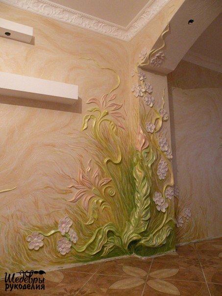 Оригинальный декор дома (6 фото) - картинка