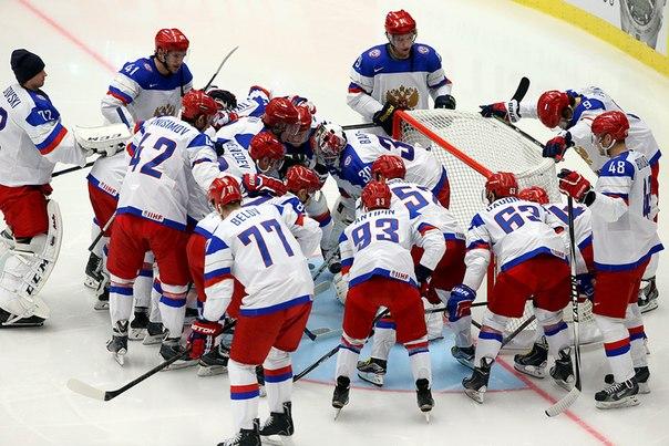 Хоккей. Чемпионаты Мира, КХЛ, НХЛ.  - Страница 5 IddLgYsF_2o