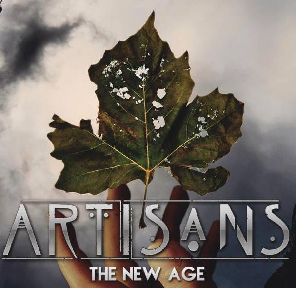 Artisans - The New Age [EP] (2015)