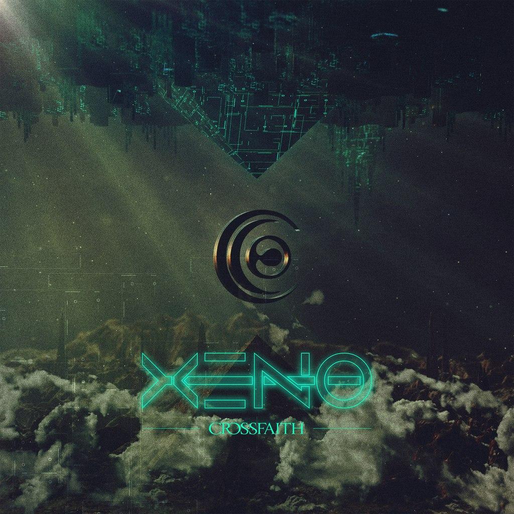 Fél-siker - Crossfaith - Xeno (2015)