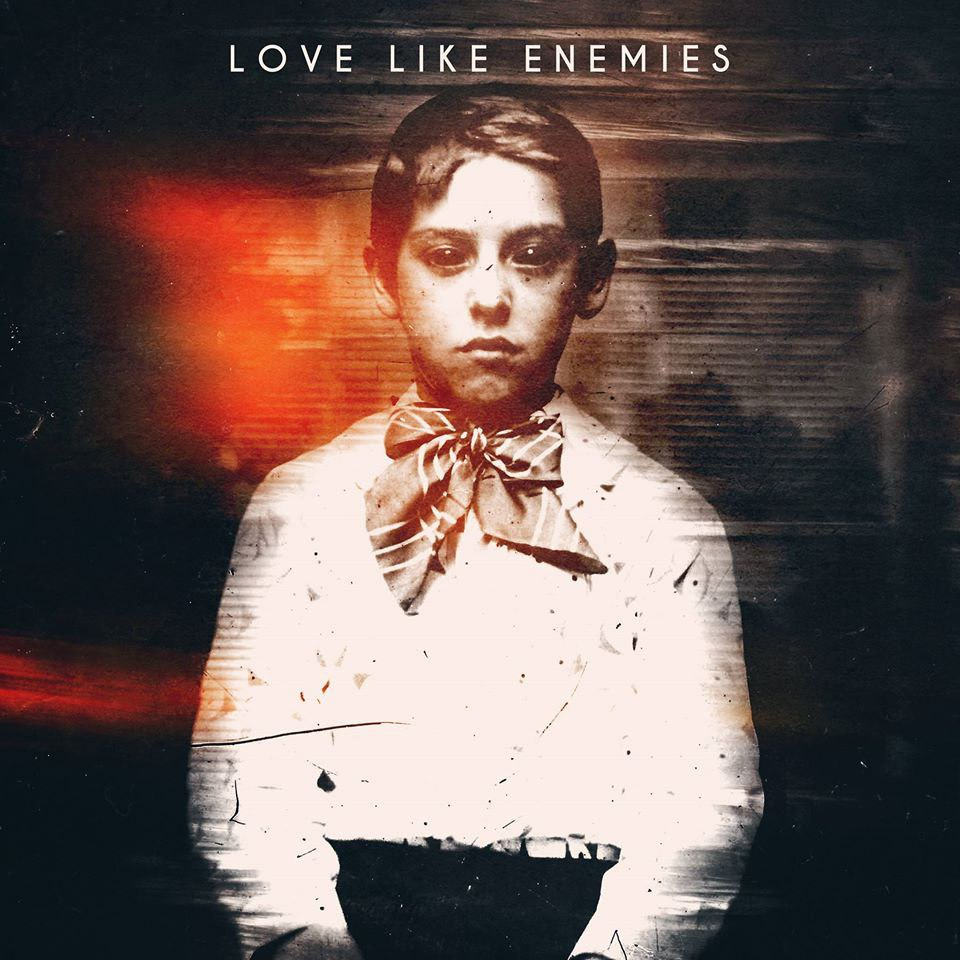Love Like Enemies - Love Like Enemies [EP] (2015)