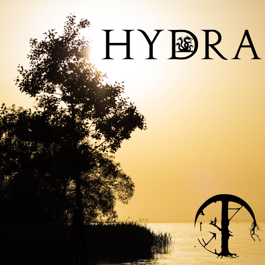 Trapped - Hydra [EP] (2015)