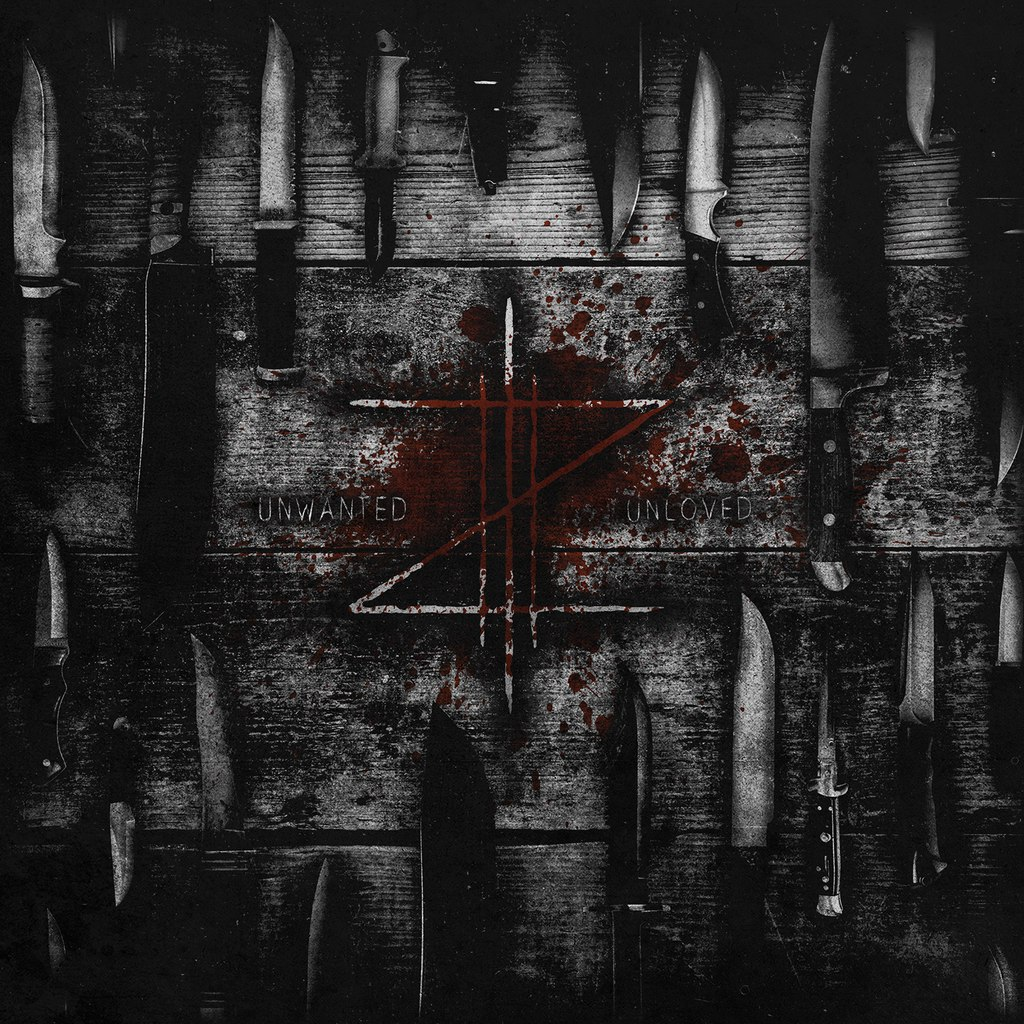Zealot - Unwanted || Unloved [EP] (2015)