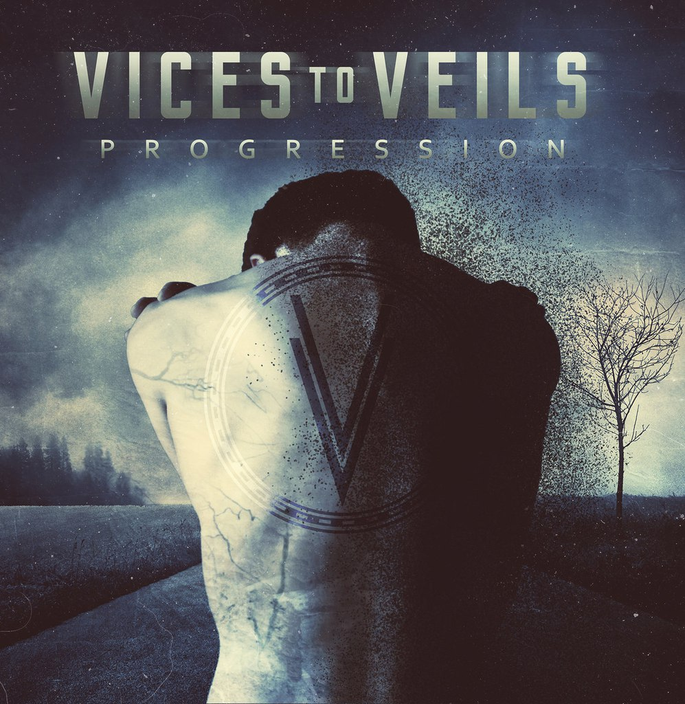 Vices To Veils - Progression (EP) (2015)