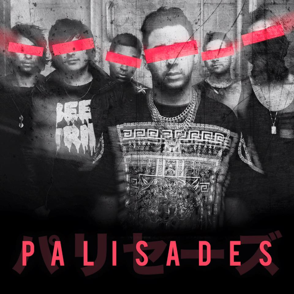 Palisades - Drunk In Love (Beyonce Cover) [single] (2014)