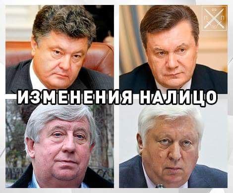 ГПУ будет требовать ареста Корбана, - прокурор - Цензор.НЕТ 2403