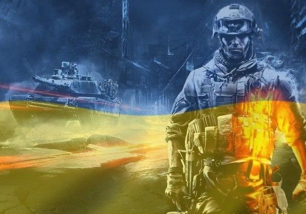 Вдоль линии фронта будет построено около 300 опорных пунктов - Цензор.НЕТ 8214