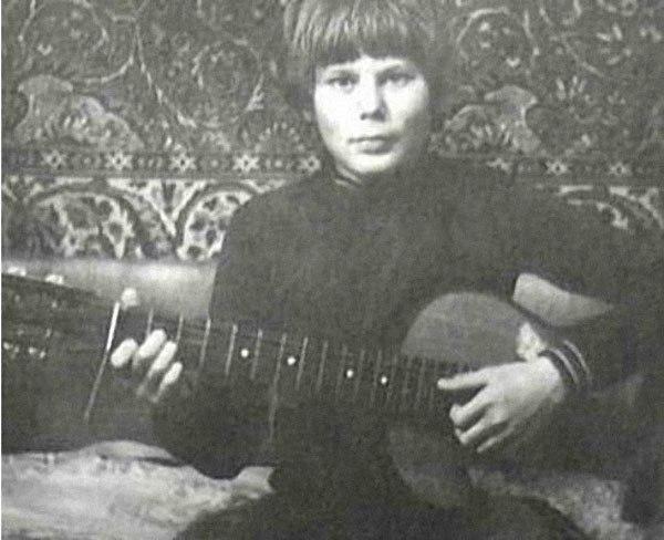 """Юрий Клинских, солист группы """""""