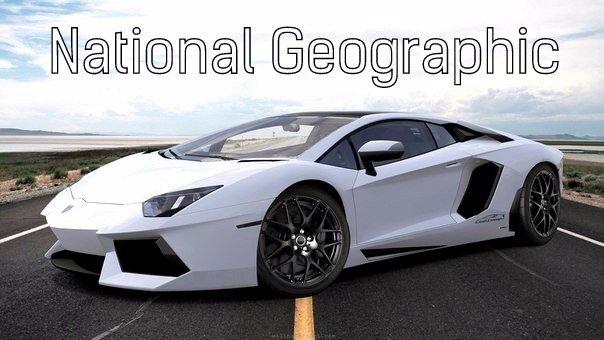 National Geographic Мегазаводы и Суперавтомобили! Приятного просмотра ????