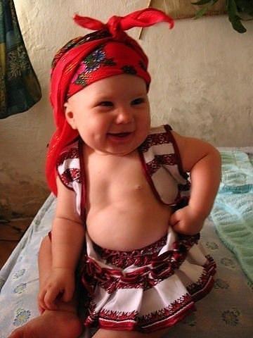 Есть еще девушки в русских селеньях...=)