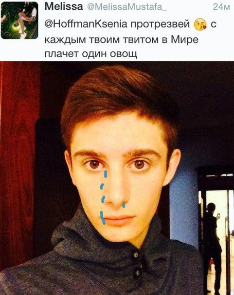 Видеоблогер Эдвард Атева: «Все заработанные деньги