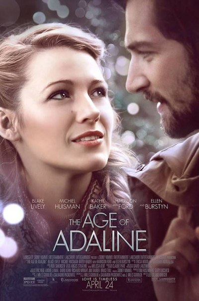 Век Адaлин (2015)