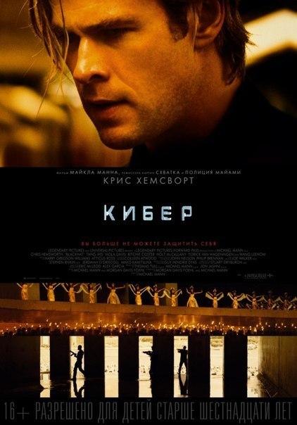 Кибер (2015) лицензия