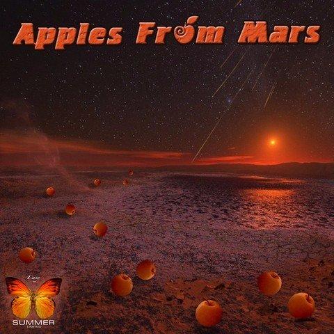 Проект Apples From Mars - это океан chillout, море new age с капельками enigmatic, lounge, ambient, downtempo & etc..