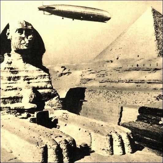 Египет и Артефакты