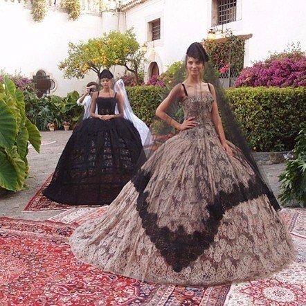 Dolce &amp Gabbana (6 фото) - картинка