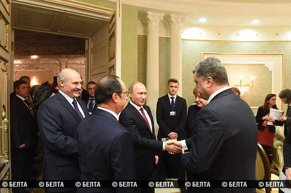ГПУ создала департамент по сотрудничеству с депутатами ВР - Цензор.НЕТ 8081