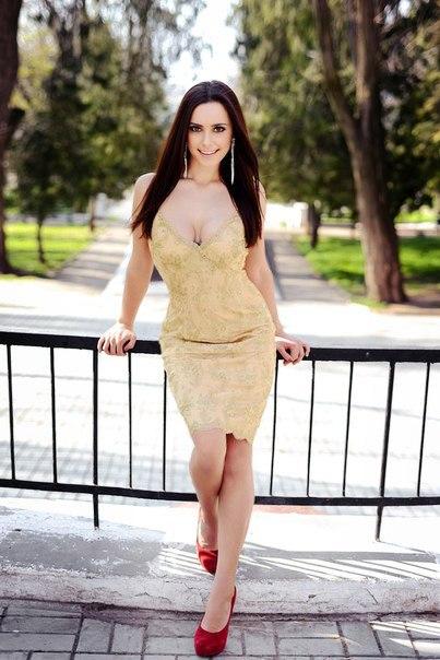 Model: Ксюша Чернова