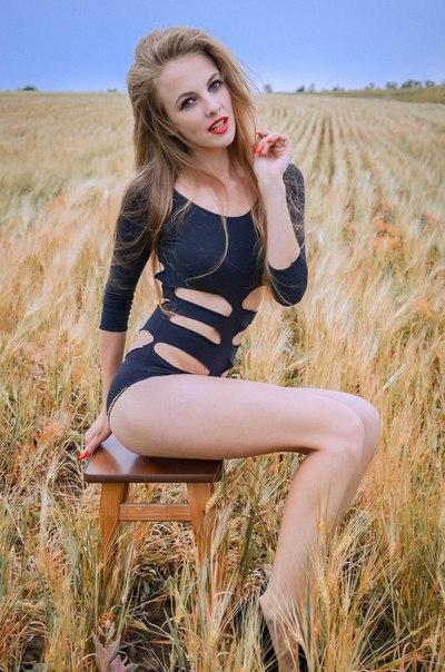 Model: Людмила Тимошевская