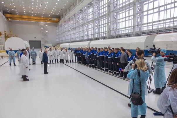 New Russian Cosmodrome - Vostochniy - Page 4 YkGXdSCYOZQ